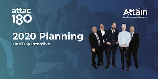 2020 Planning - Hamilton
