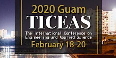 2020 TICEAS: InfoSec & CyberSecurity tickets