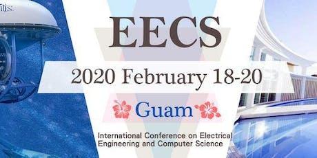 2020 EECS: InfoSec & CyberSecurity tickets