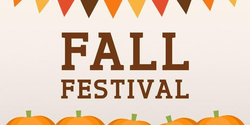 CrossPoint Fall Festival 2019