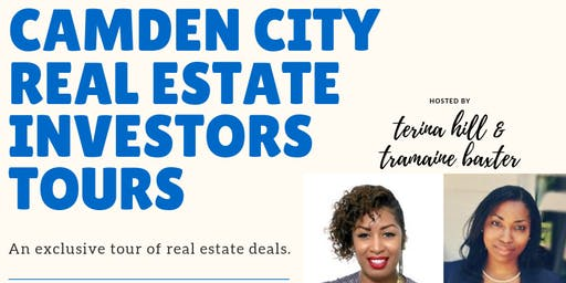 Camden City Real Estate Investors Tour