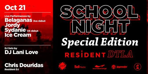 School Night - Special Edition