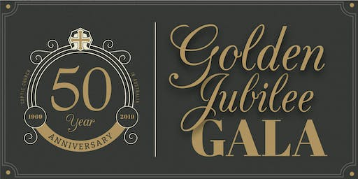 Golden Jubilee Gala