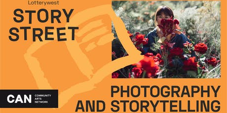 Photography and Storytelling tickets