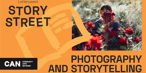 Photography and Storytelling