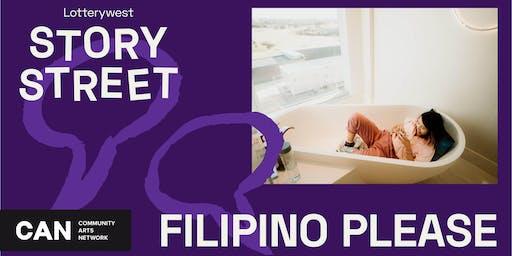 FILIPINO PLEASE: Karaoke Fiesta