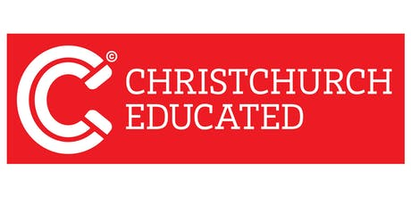 Christchurch Educated AGM and Networking function tickets
