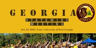 Georgia Statewide Meeting