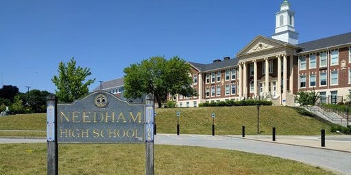 Needham High School Class of 2014 5-Year Reunion
