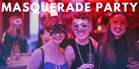 Masquerade Ball Wine Release Party tickets