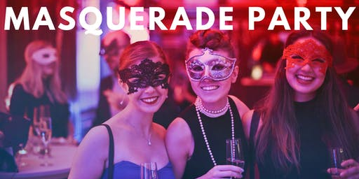 Masquerade Ball Wine Release Party