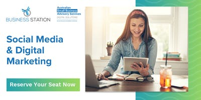 Canva-Create your branded graphics for under $20/mth (Joondalup) presented by Marianne Rom