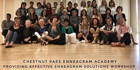 Providing Effective Enneagram Solutions tickets