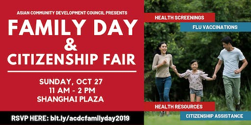 Family Day and Citizenship Fair