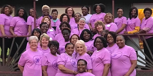 Wholly Women Fellowship Retreat 2020- Wholly Original
