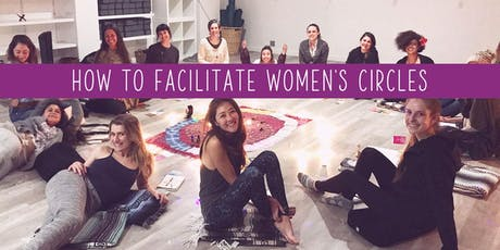 How to Facilitate Women's Circles tickets