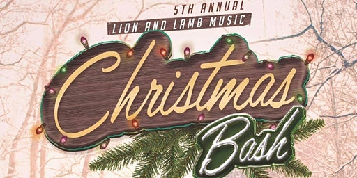 5th Annual Lion and Lamb Music Christmas
