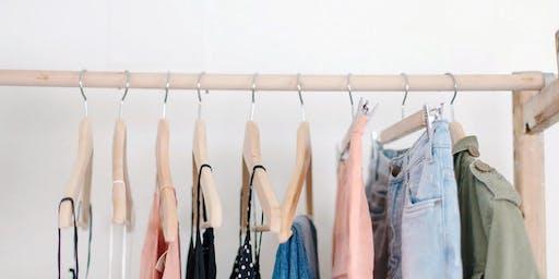 Make Fashion Circular - Clothing Swap