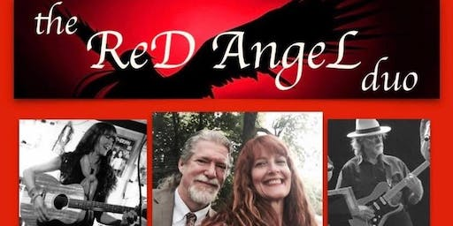 Red Angel Duo Live at Bishop Estate Vineyard and Winery