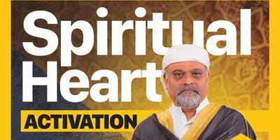 The Spiritual Heart Activation