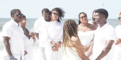 Lovers and Friends Marriage Retreat