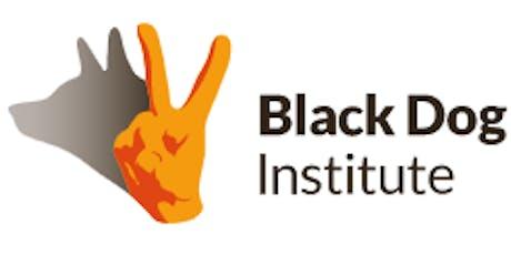 Black Dog Institute Speaker tickets