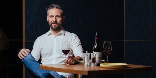 Taste of Tasmania | Josef Chromy Wine Dinner