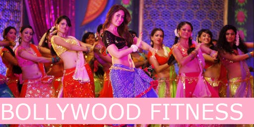 Introductory 1-Class Pass To Women's Bollywood Dance Fitness - Scarborough