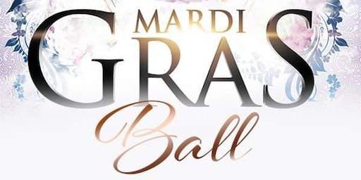 Pensacola Mardi Gras Ball
