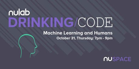 Machine Learning and Humans tickets