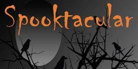 Spooktacular Wine Tasting tickets