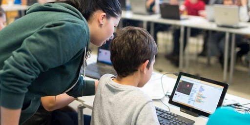 CoderDojo at Stirling Libraries - Karrinyup