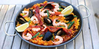 A Night in España - Cooking Class by Cozymeal™