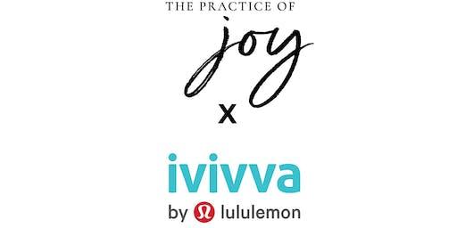 The Practice of Joy