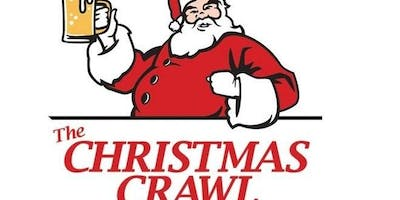 2nd Annual Toys 4 Tots Crawl