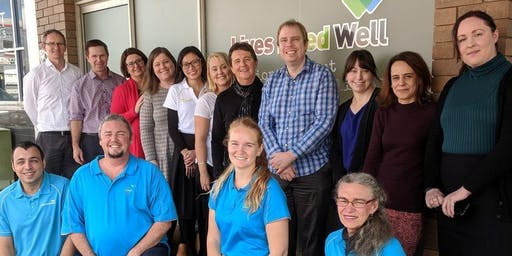 South West Queensland Team Conference 2019
