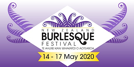 NZ Burlesque Festival 2020 - Closing Brunch tickets
