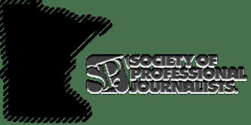 2019 Minnesota SPJ Intern Night at WCCO Studios
