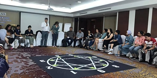 Enneagram 2.0: Inner Work Retreat A