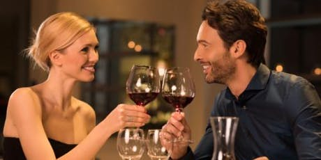 Professional Singles Speed Dating (Ages 27-38) tickets