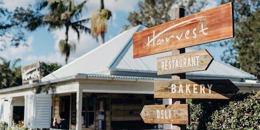 """November """"Business After Hours"""" at Harvest Newrybar"""