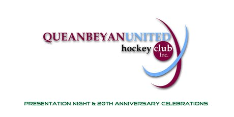 QUHC Presentation Night tickets
