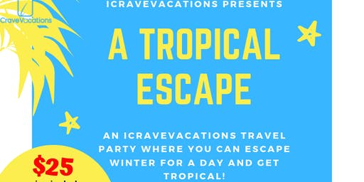 ICraveVacations Travel Party
