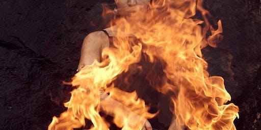 Jihva: Fire Temple Gathering