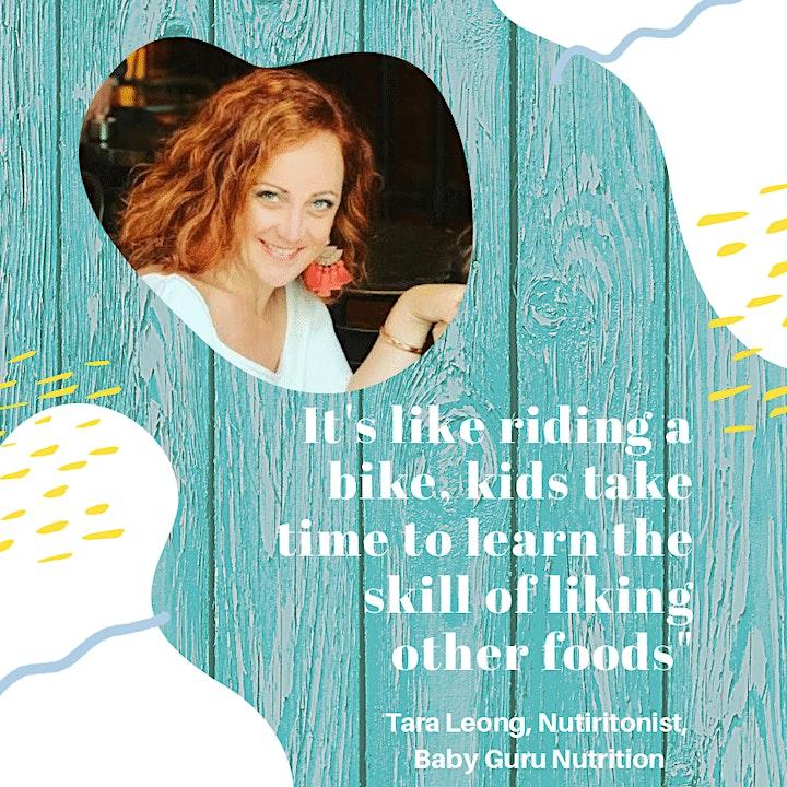 Feeding Fussy Kids - 5 Mistakes to Avoid image