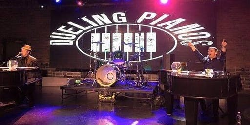 Dueling Pianos (to support the Richmond Education Foundation)