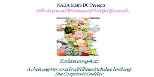 8th Annual Women of NABA Brunch