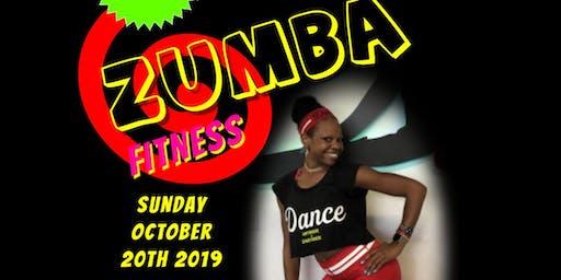 @LesRockZumba Pop-Up Class