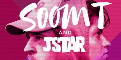Inner west Reggse Disco Machine presents Soom T & Jstar