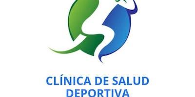 Clinica de Salud Deportiva